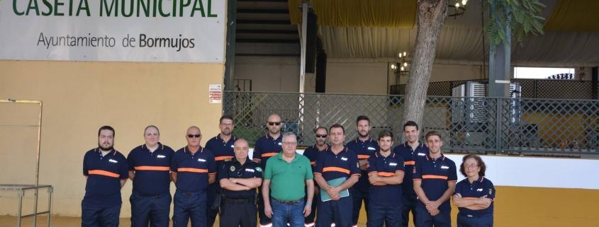 Feria 2018 | Protección Civil