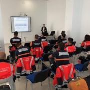 Formación | protección civil de Bormujos en Sevilla