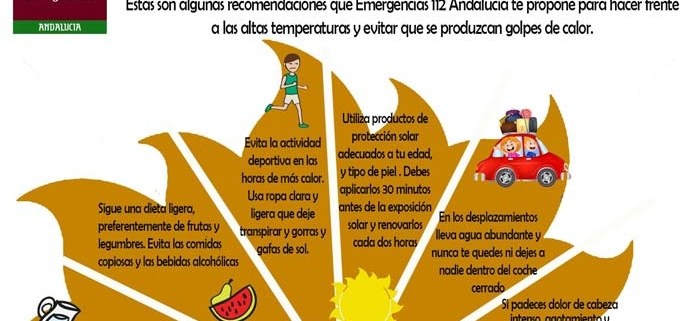 1 ola de calor proteccion civil bormujos en sevilla