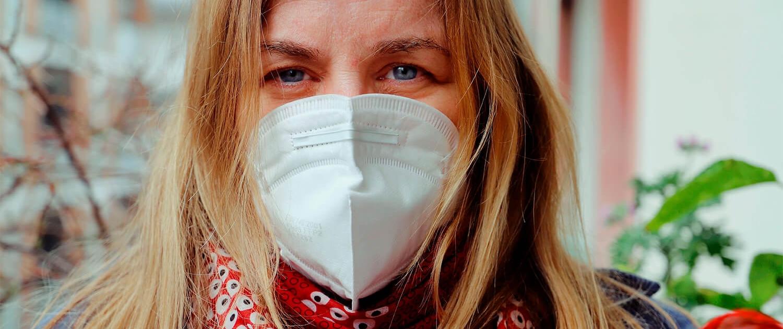 mascarillas obligatorias Protección civil Bormujos Sevilla